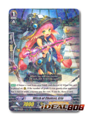 Witch of Choices, Eriu - EB11/015EN - R