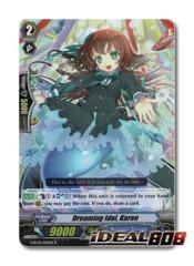 Dreaming Idol, Karen - G-RC01/045EN - R