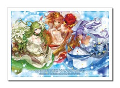 Bushiroad Cardfight!! Vanguard Sleeve Collection (70ct)Vol.215 PRISM-Promise, Princesses Celtic, Labrador, and Leyte