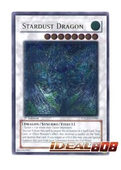 Stardust Dragon - Ultimate - TDGS-EN040 (1st Edition) on Ideal808