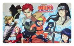 Naruto [Sand, Team 7, Hyuuga] Bandai Playmat