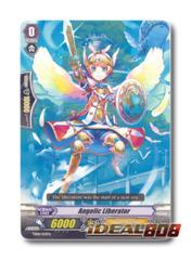 Angelic Liberator - TD08/013EN - TD