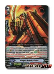 Dragon Knight, Rulen - G-RC01/033EN - R
