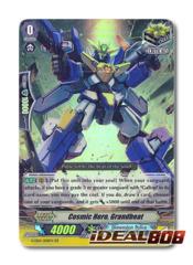 Cosmic Hero, Grandbeat - G-EB01/008EN - RR