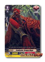 Eradicator, Dragon Mage - TD09/015EN - TD