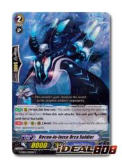 Recon-in-force Orca Soldier - G-CB02/030EN - C