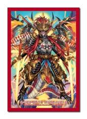 Bushiroad Cardfight!! Vanguard Sleeve Collection (70ct)Vol.216 Ambush Demon Stealth Dragon, Shibaraku Buster