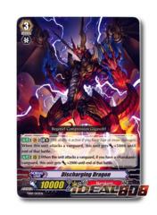 Discharging Dragon - TD09/003EN - TD R