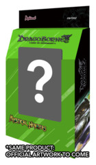 DB-TD02 Mystical Hunters (English) Dragoborne -Rise to Supremacy- Trial Deck * PRE-ORDER Ships Aug.4