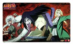 Naruto [Sannin] Bandai Playmat