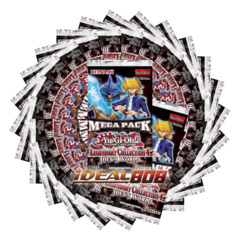 Legendary Collection 4: Joey's World Mega Pack x24 Booster Pack Bundle