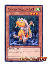 Armed Dragon LV3 - Common - SDDL-EN018 on Ideal808