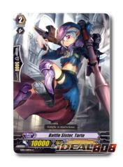 Battle Sister, Tarte - EB05/019EN - C
