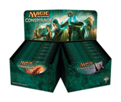 Magic Conspiracy (CNS) Booster Box on Ideal808