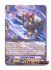 Darkpride Dragon - G-BT04/030EN - R