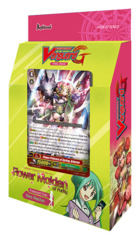 CFV-G-TD03 Flower Maiden of Purity (English) Cardfight Vanguard G-Trial Deck