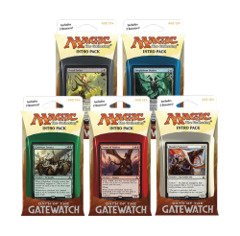 Oath of the Gatewatch (OGW) Intro Pack - Set of 5