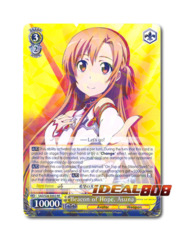 Beacon of Hope, Asuna [SAO/S26-E002 RR] English
