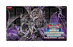 2012 Regionals Grapha, Dragon Lord of Dark World Playmat on Ideal808