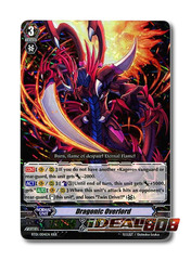Dragonic Overlord - Triple Rare (RRR) - BT01/004EN on Ideal808