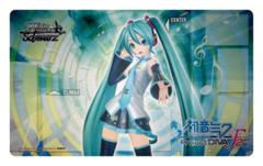 Weiss Schwarz PD/S29 Hatsune Miku Project DIVA-f 2nd Case Promo Playmat
