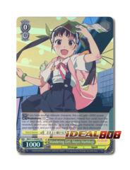 Wandering Girl, Mayoi Hachikuji [BM/S15-E004S SR (FOIL)] English