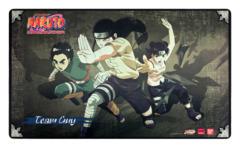 Naruto [Team Guy] Bandai Playmat