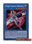 Cyber Angel Benten - DRL3-EN012 - Secret Rare