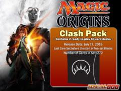 Magic Origins (ORI) Clash Pack