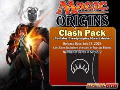 Magic Origins (ORI) Clash Pack