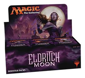 Eldritch Moon (EMN) Booster Box