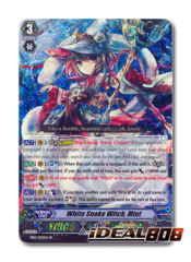 White Snake Witch, Mint - EB12/S02EN - SP