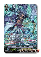 Mythic Beast, Fenrir - G-BT08/S18EN - SP