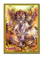 Bushiroad Cardfight!! Vanguard Sleeve Collection (60ct)Vol.142: Omniscience Dragon, Managarmr
