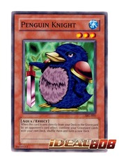 Penguin Knight - SRL-EN001 - Common - Unlimited Edition