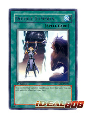 Double Summon - Rare - TAEV-EN056 (Unlimited) on Ideal808