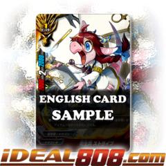 Combat Medic, Stripe [X-BT01A-CP01/0055EN C] English
