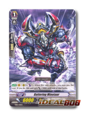 Battering Minotaur - TD03/011EN - TD (common ver.)