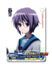 Standby Mode, Nagato [SY/WE09-E25 C] English