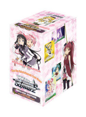 Puella Magi Madoka Magica (English) Weiss Schwarz Booster Box on Ideal808