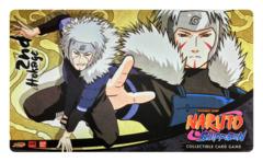 Naruto Shippuden [2nd Hokage] Bandai Playmat