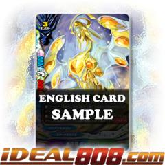 Light Crystal Dragon, Graparl [X-BT01A-CP02/0024EN R] English