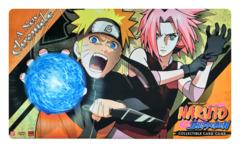 Naruto Shippuden [A New Chronicle] Bandai Playmat