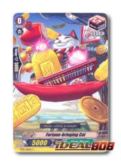 Fortune-bringing Cat - BT07/061EN - C
