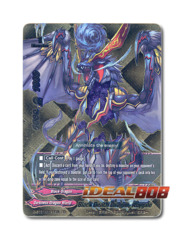 Black Death Dragon, Abygale [D-BT01/0128EN BR (GOLD FOIL)] English