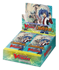 CFV-BT06 Breaker of Limits (English) Cardfight Vanguard Booster Box