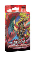 Onslaught of the Fire Kings Structure Deck (1st Edition)