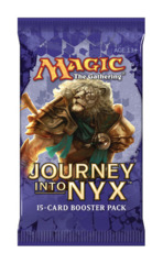 Magic Journey Into Nyx (JOU) Booster Pack </#MTGJOU> on Ideal808