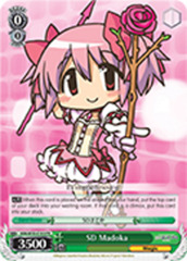 SD Madoka [MM/W35-E103 PR] English