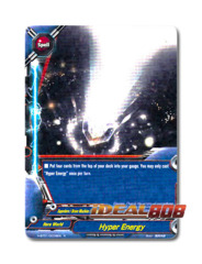 Hyper Energy [H-BT01/0039EN R] English Rare